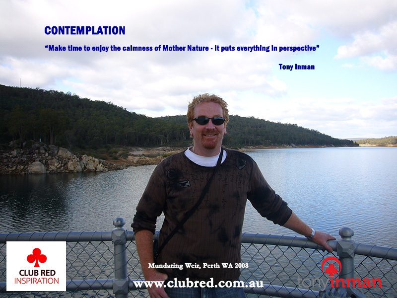 CONTEMPLATION-Mundaring-Weir-2008