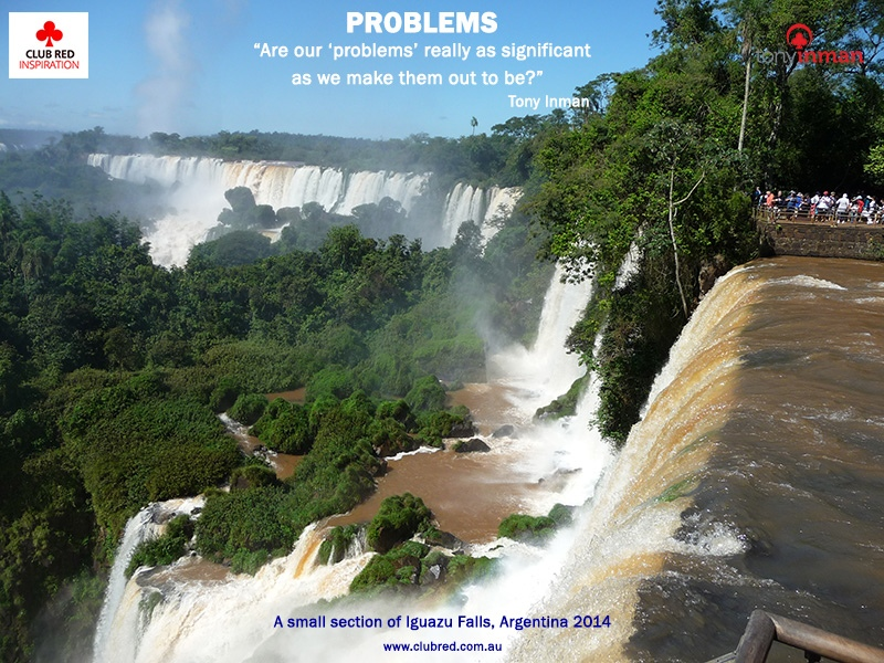 PROBLEMS-Iguazu-Arg-2014