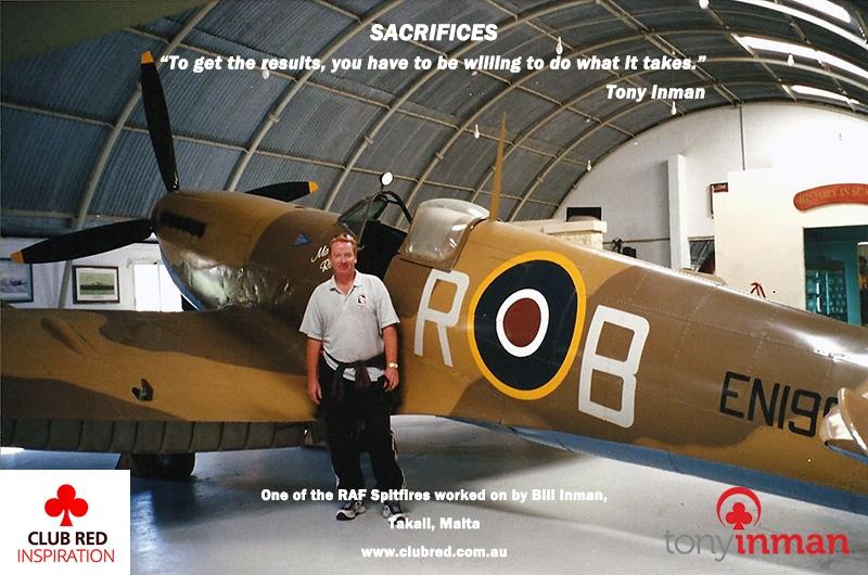 SACRIFICES-Spitfire-Malta-2002