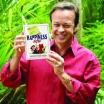 Andrew Matthews, celebrated cartoonist and author