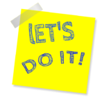 I help you to 'get it done'