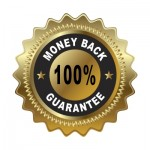 Tony Inman gives a 100% money back guarantee on his products (conditions apply)