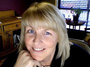 Kim Jewell -Owner, Inner Stillness-Integrative Wellness Practice