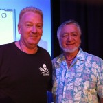Coach Tony Inman studied Hawaiian spiritual Huna with Huna master Dr Serge Kahili King