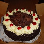 Goal-setting - a piece of cake?