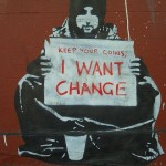 Some Short Posts on 'Change'