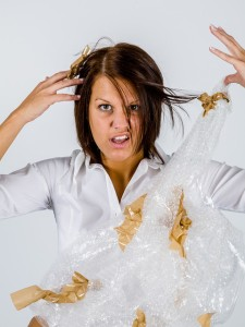 Overwhelm – Why it Happens and How to Deal with it