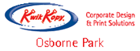 Get more out of life with Kwik-Kopy Osborne Park supporting Tony Inman