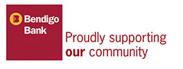 Get more out of life with Bendigo Bank supporting Tony Inman