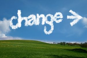 hire a coach to make your changes positive