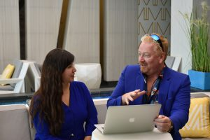 Find a business coach in Perth Australia - Tony Inman