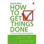 How-to-Get-Things-Done-by David-Allen