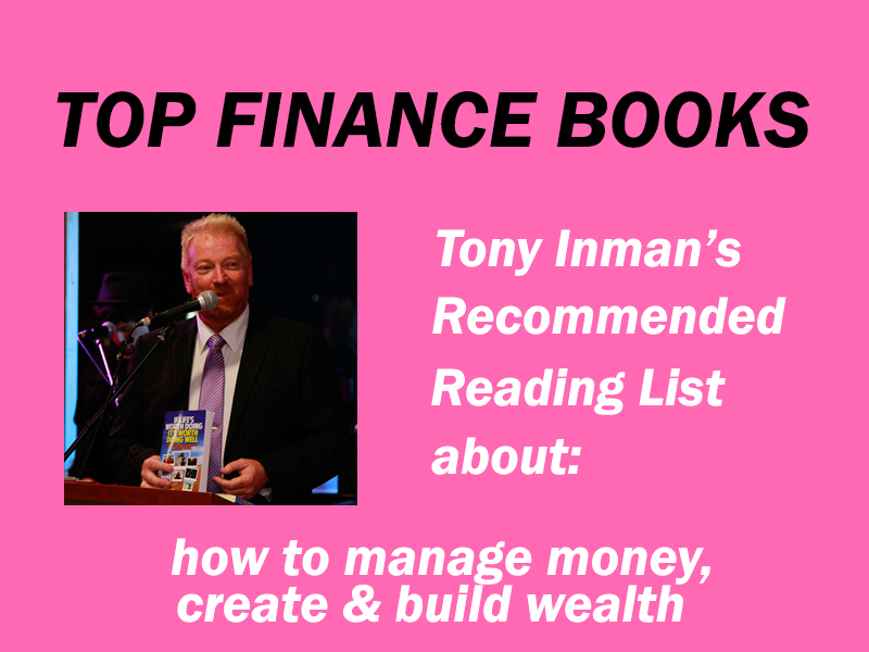 Top-Finance-Books-by-Tony-Inman