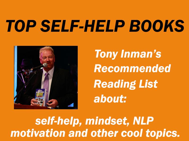 Top-Self-Help-books-by-Life-Coach-Tony-Inman