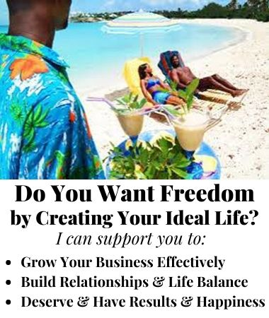 Freedom_by_Creating_Your_Ideal_Life
