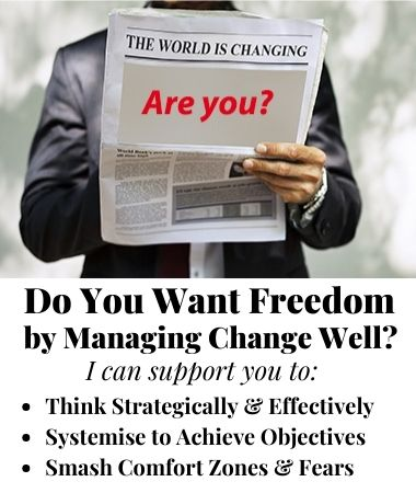 Freedom_by_Managing_Change